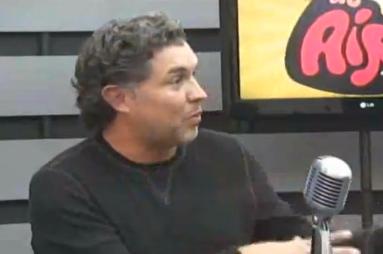Al Aire 300913: Ricardo Arnaiz