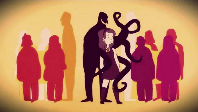 Proyecto por el OCAC presentado ante la ONU en contra del acoso callejero