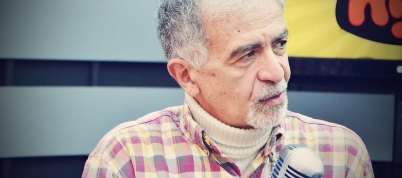 Cine con Alfredo Naime