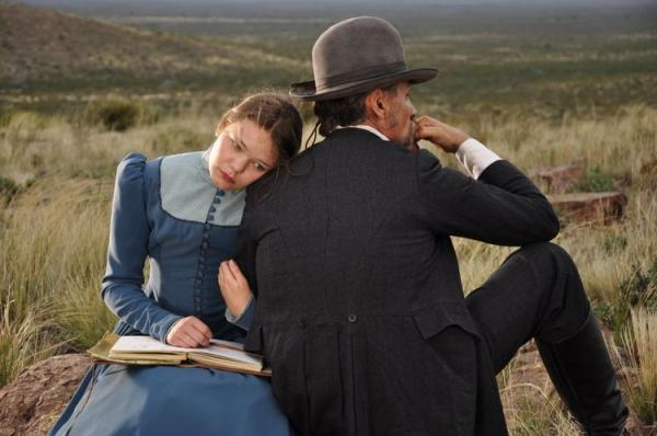 Jauja, la esperada película argentina | Cine