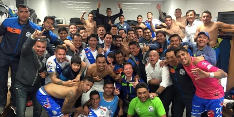 Puebla F.C