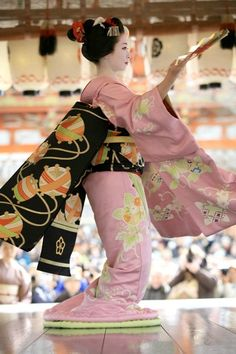Aya Hirano Haruhi Los kimonos | Kumadori...