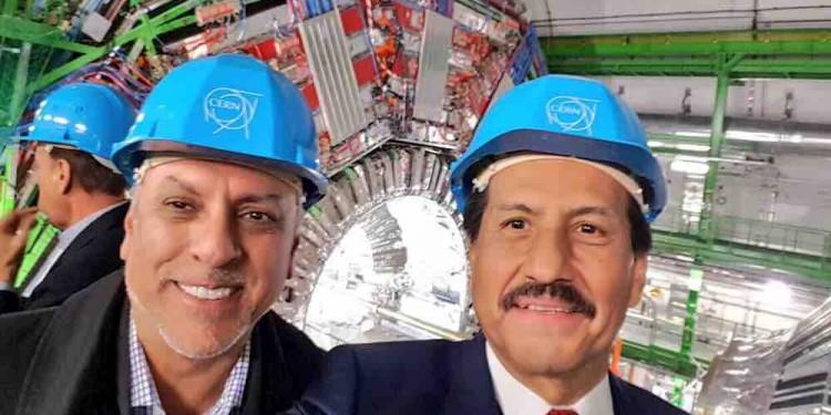 A CERN