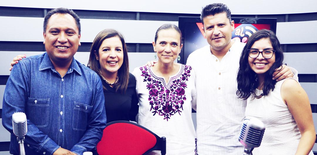 Tina Modotti y My Dreams en Puebla | Al Aire