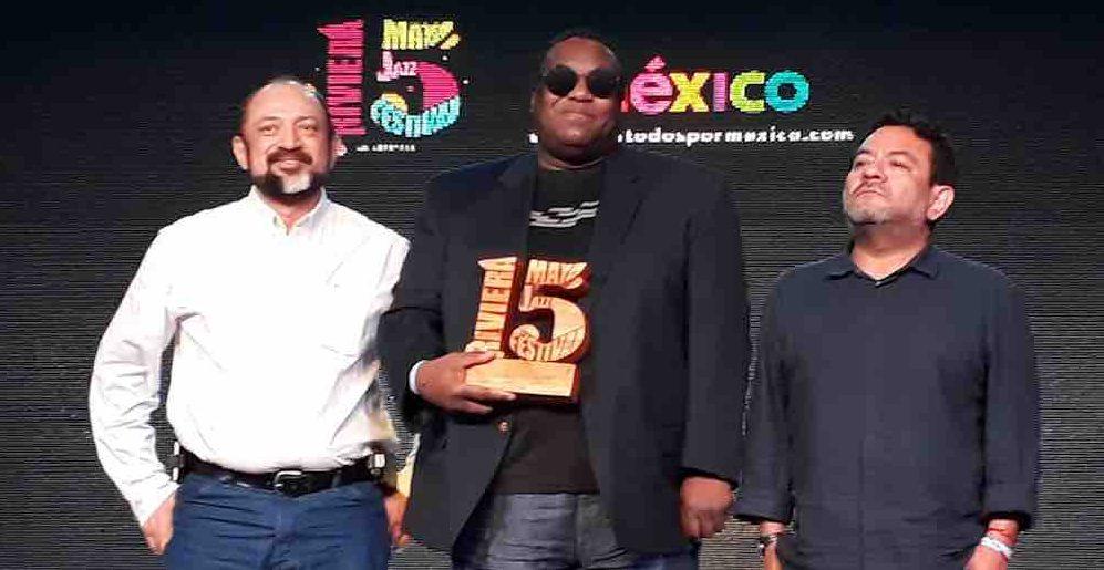 Gran cierre del Riviera Maya Jazz Festival 2017 con el talento de Bobby McFerrin