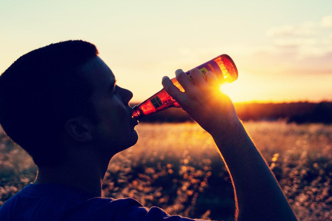 ¿Cuánto refresco bebe el mexicano promedio?   Al Aire