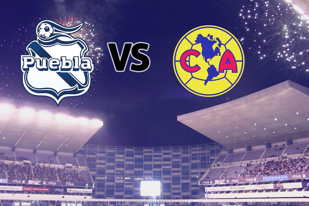 Puebla vs América | Jornada 10 | Apertura 2018