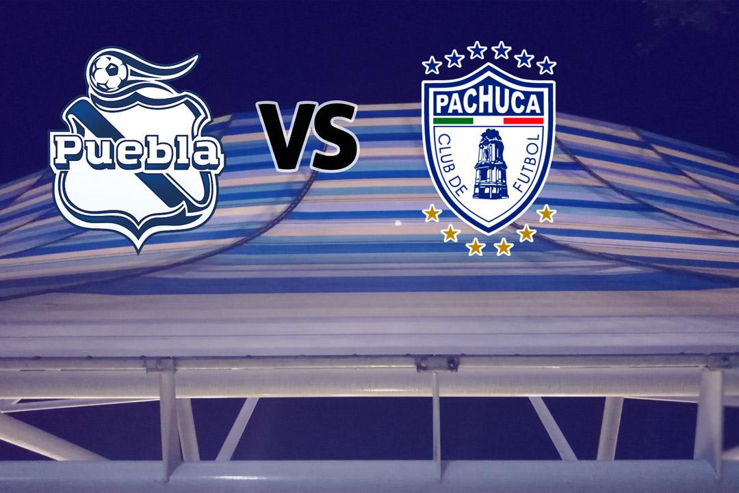 Puebla vs Pachuca | Jornada 7 | Clausura 2019