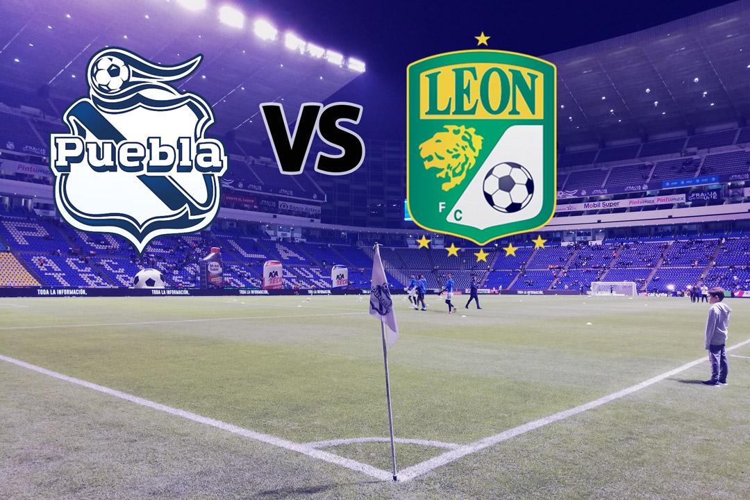 Puebla vs León | Jornada 14 | Clausura 2019