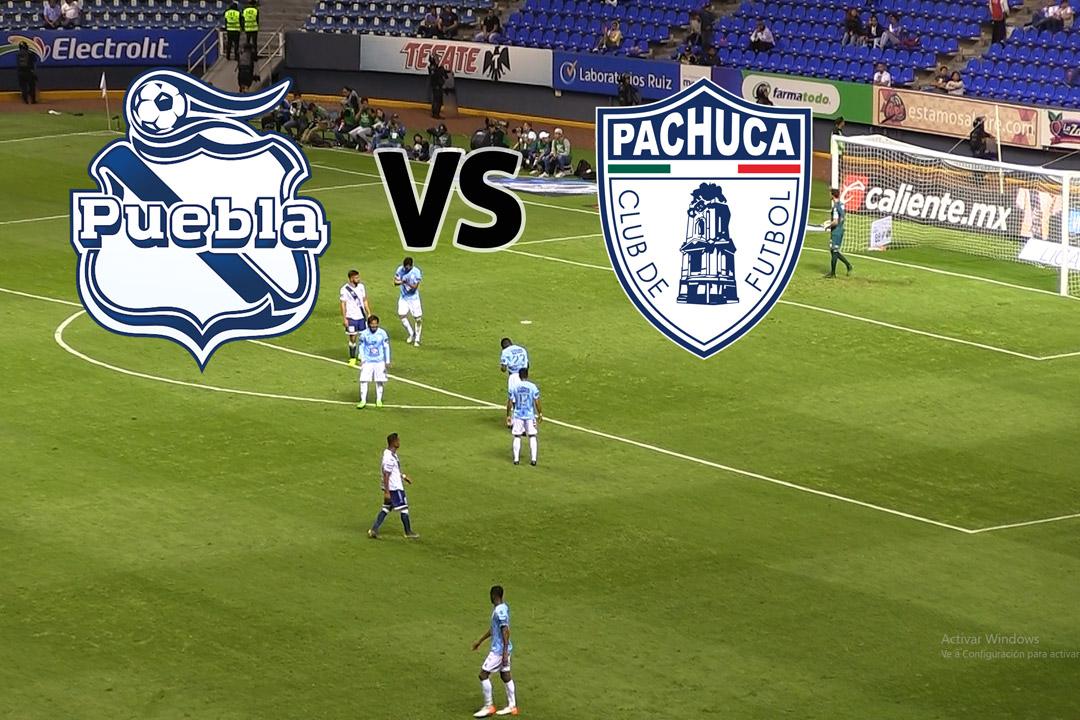 Puebla vs Pachuca | Jornada 5 | Apertura 2019