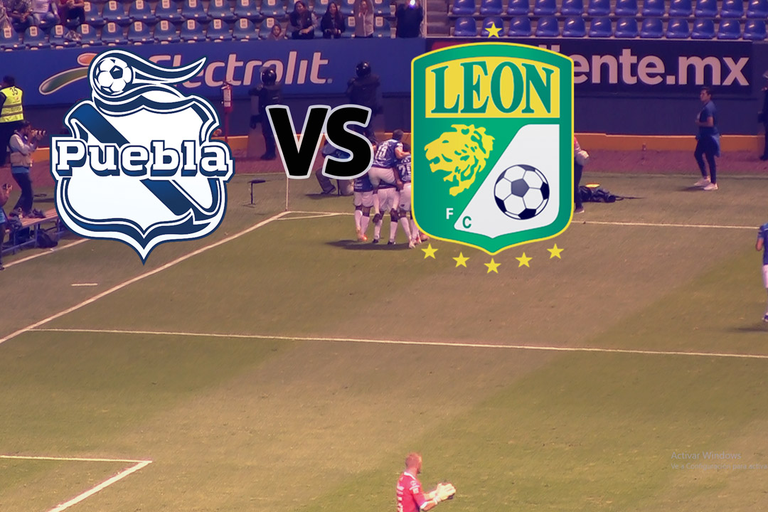 Puebla vs León | Jornada 12 | Apertura 2019