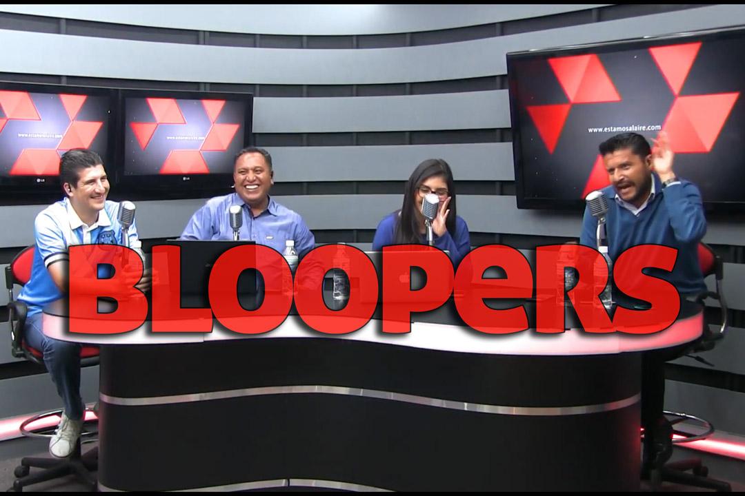 Música Clásica en micro | Bloopers