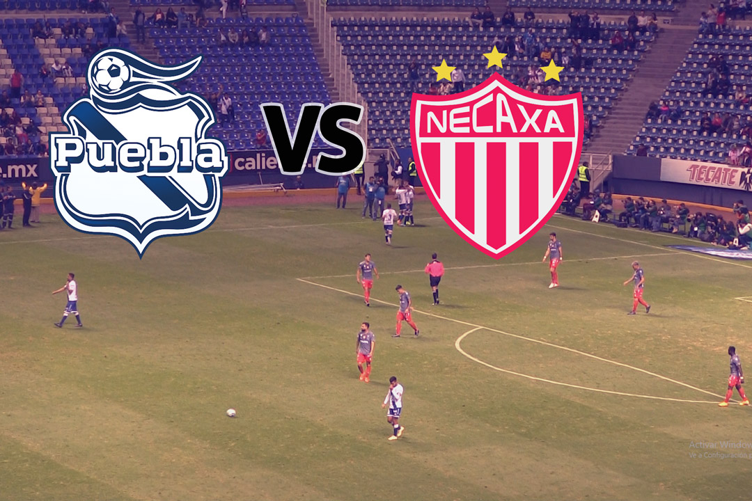 Puebla vs Necaxa | Jornada 19 | Apertura 2019