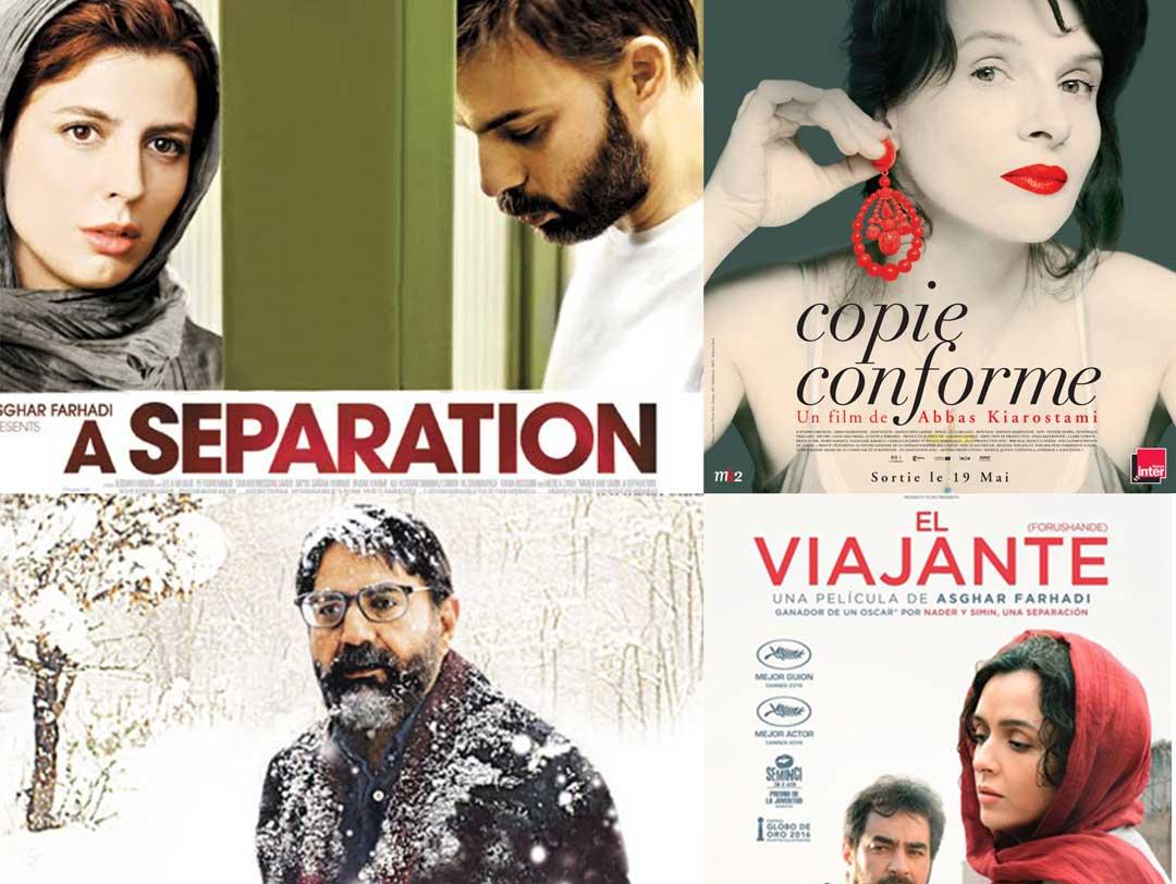 5 películas iraníes para ver en casa | Cine