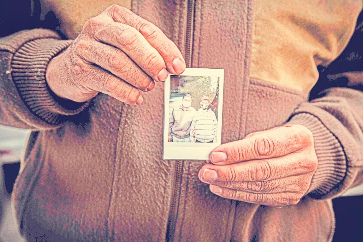 Cartas a distancia, documental de Juan Carlos Rulfo
