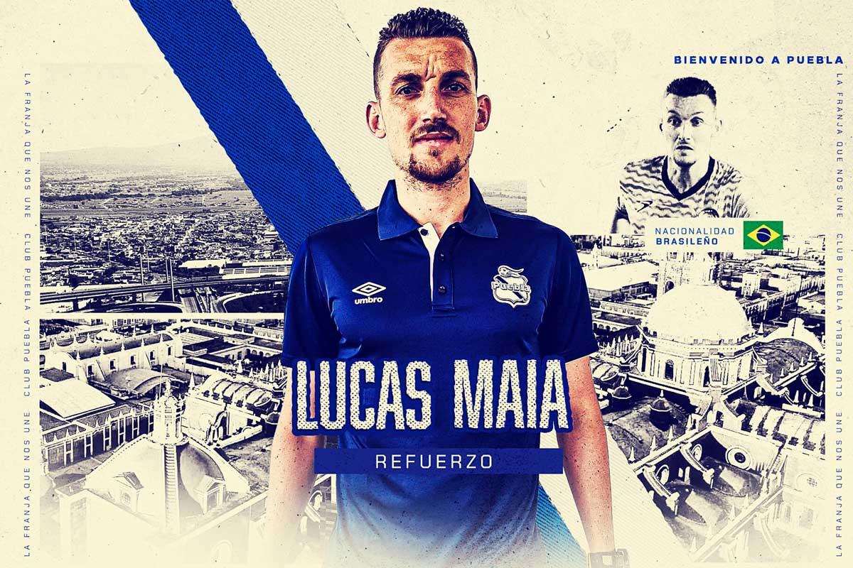 Lucas Maia